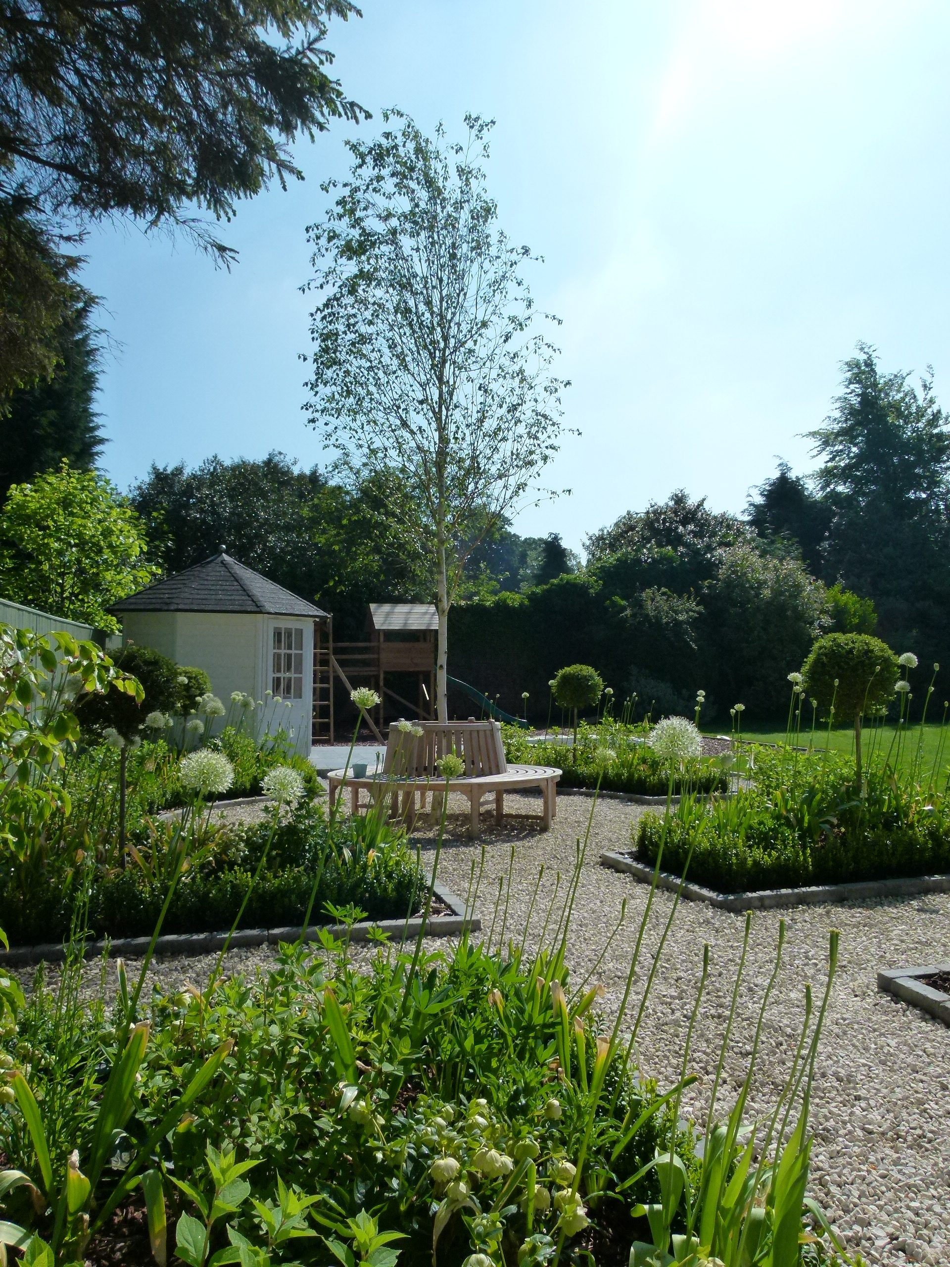 Gardens And Design In Hull, Beverley
